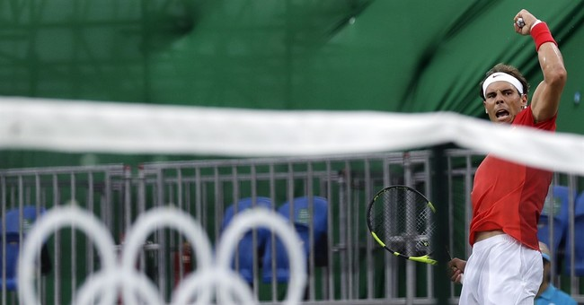 Upsetting! Djokovic 1 of 3 top seeds out of Olympic tennis