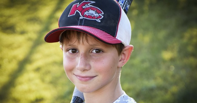 Police: Kansas boy suffered fatal neck injury on waterslide