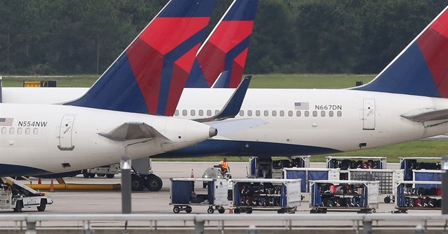 Delta struggles through third day of computer problems