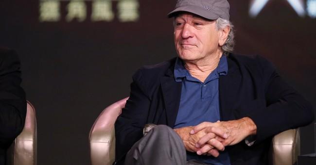 Robert De Niro to get key award at Sarajevo Film Festival