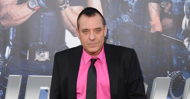 Tom Sizemore won't face felony domestic violence charge