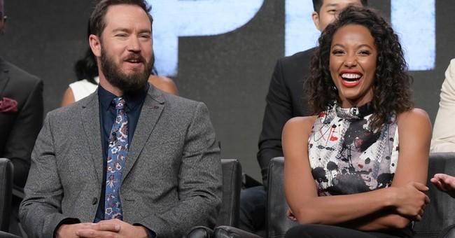 Fox's 'Pitch' isn't just a baseball show