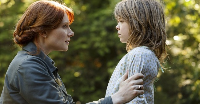 Family films span generations for Bryce Dallas Howard