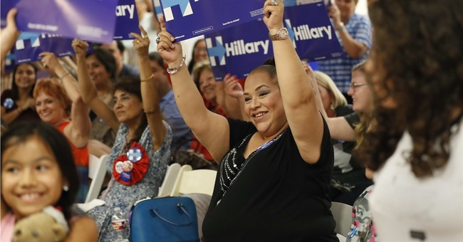 DIVIDED AMERICA: Will Trump energize the Latino vote?