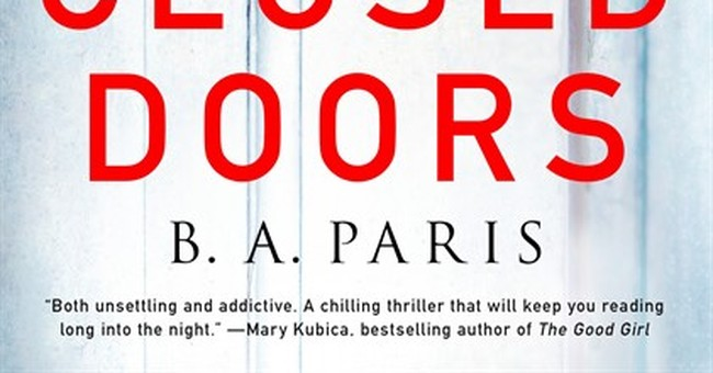 Review: 'Behind Closed Doors' is gripping domestic thriller