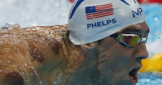 Phelps is touting the benefit of cupping _ but does it work?