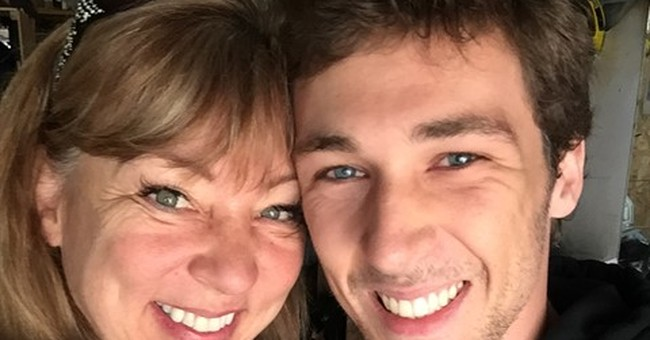 Mother of dead California skydiver says jump on bucket list