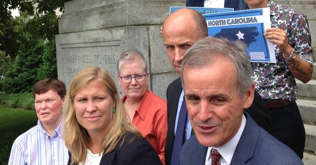 No quick ruling in North Carolina same-sex marriage lawsuit