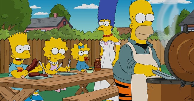 'The Simpsons' to air first one-hour episode; poor Mr. Burns
