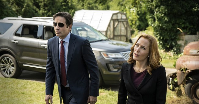 The truth is out there, and maybe more 'X-Files' on Fox