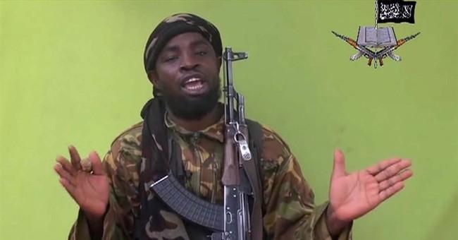 War of words in Boko Haram extremist leadership struggle