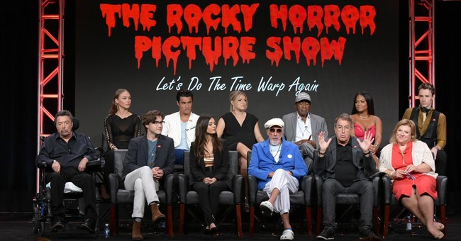 Tim Curry on new 'Rocky Horror,' Cookie on 'Empire' fashion