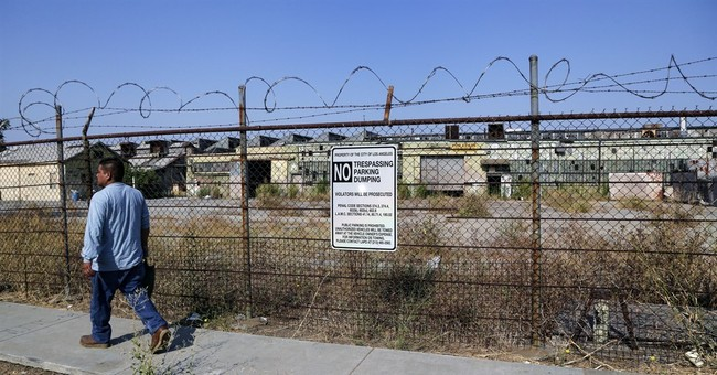 Parks promised to poor neighborhoods unbuilt years later