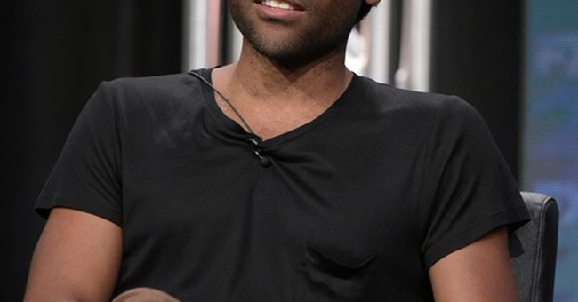 Glover didn't return to 'Community' because he likes endings