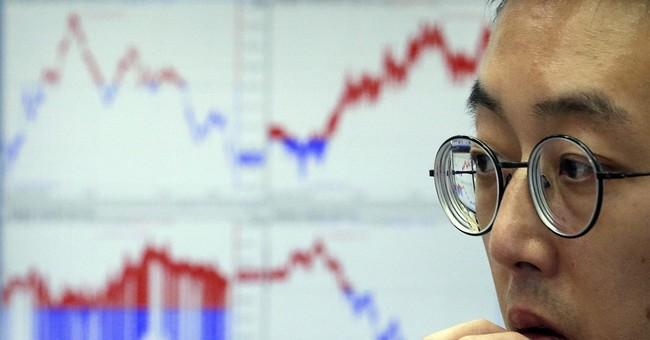 Asian stocks mixed amid post-earnings season lull