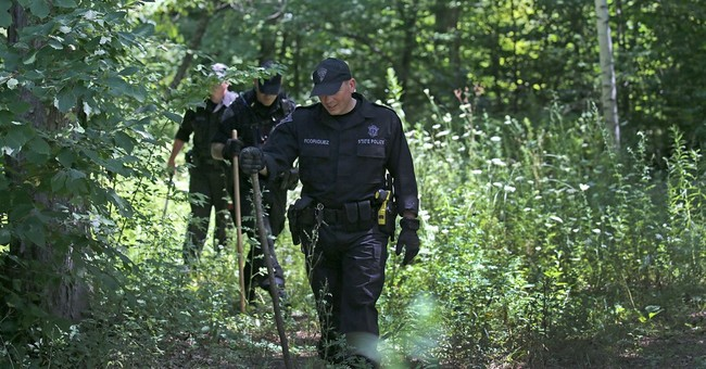 Running scared: 2 slayings reinforce female runners' fears
