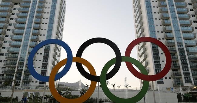 Hookup Games: Tinder usage up among athletes at Rio Olympics