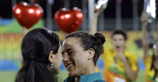 After Sochi concerns, Rio Games seem decidedly gay-friendly