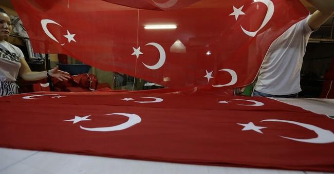Turkey: US shouldn't 'sacrifice' alliance over Muslim cleric