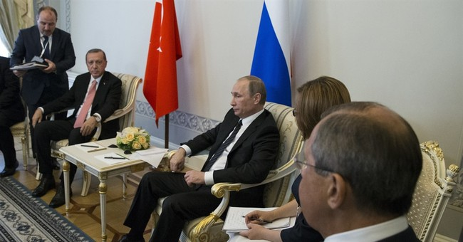 Putin, Erdogan agree on steps to mend relations