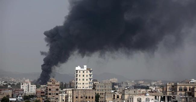 Saudi Arabia intercepts ballistic missiles fired from Yemen