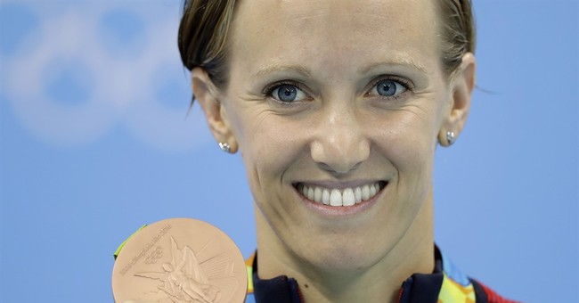 Column: More fuss, please, for Rio's Olympic moms