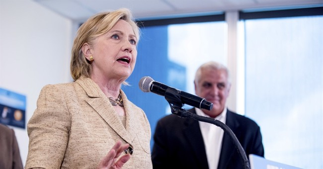 Legal group issues private emails Clinton did not turn over