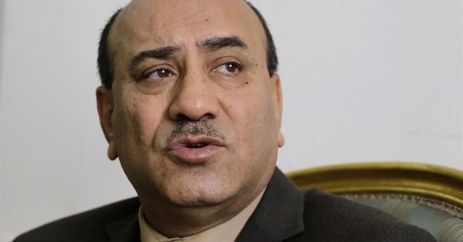 HRW renounces conviction of Egypt's anti-graft chief