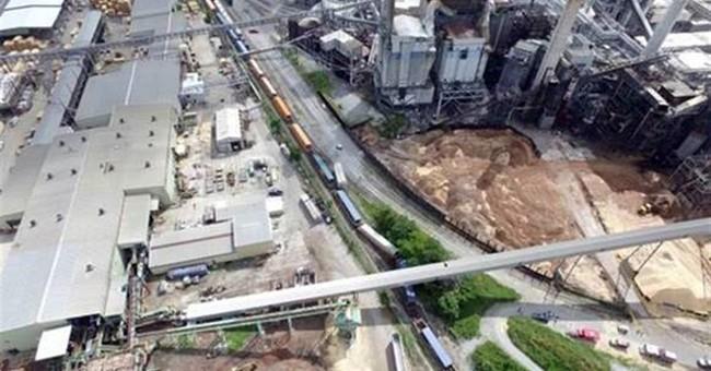 Officials: CSX train derails in southeastern Virginia