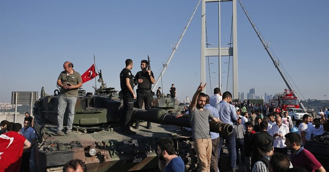 Turkey unlikely to drop Syria rebels in latest realignment