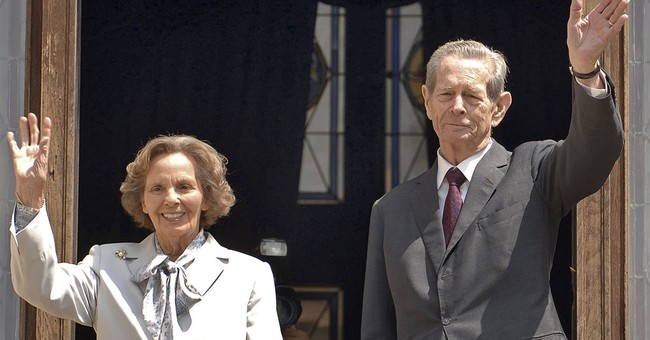 Romania: Anne, wife of ex-Romania king, to get grand funeral