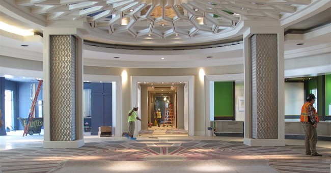 New hotel being built at Graceland set to open in October