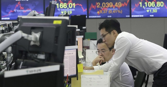 Global stocks gain on China stimulus hopes; oil up further