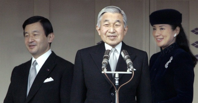 Who is Naruhito, Japan's likely next emperor?