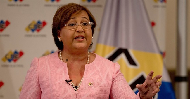 Venezuela officials dash hopes of 2016 presidential recall