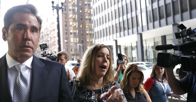 The Latest: Blagojevich lawyer: Supreme Court appeal likely