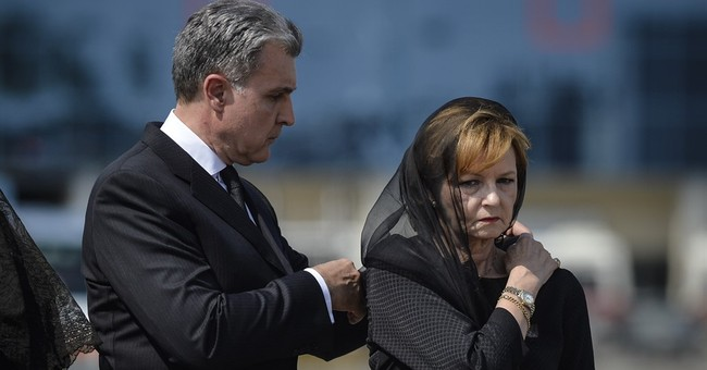 Criticism of lavish funeral for Anne of Romania