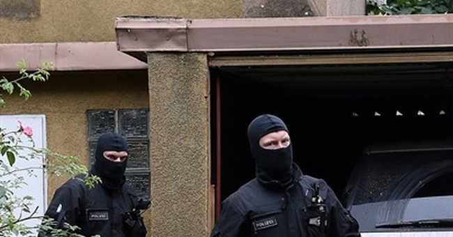 Germany: 2nd arrest in connection with attack plan suspect