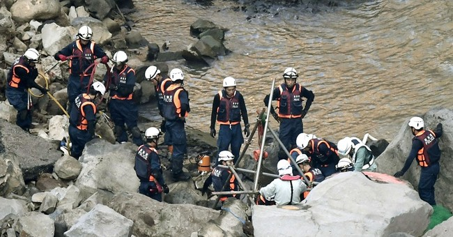 4 months after Japan earthquake, final victim may be found