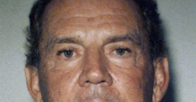 Feds: Ex-New England mob boss arrested in murder of witness