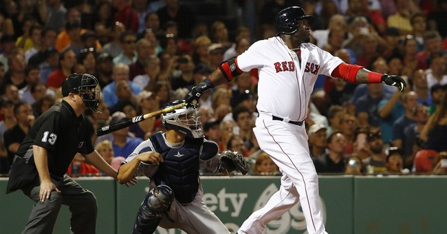 'Racially insensitive' Ortiz bobblehead pulled before game