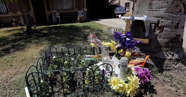 Bullet casings found after shootings in serial killer case
