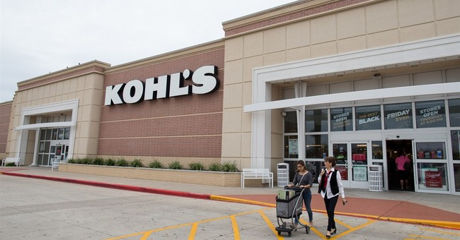 Kohl's 2Q profit tops expectations as it lowers expenses