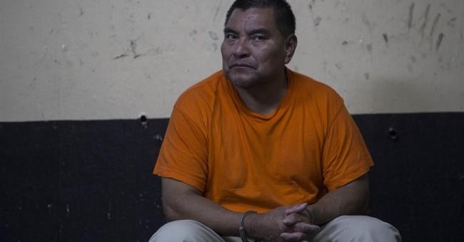 Massacre survivor: Soldier who raised him must face justice