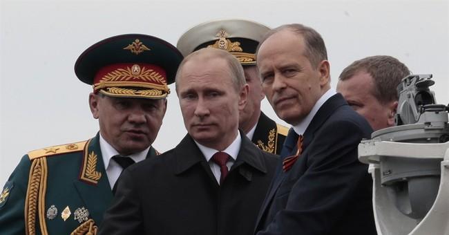 The Latest: Russia, Ukraine diplomats trade barbs at UN