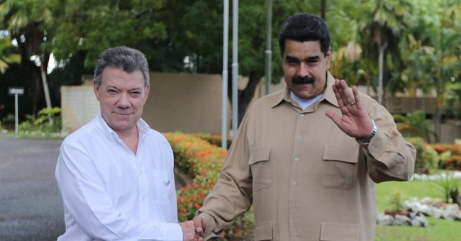 Venezuela and Colombia agree to gradual reopening of border