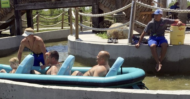 Source: Boy was decapitated on waterslide at Kansas park