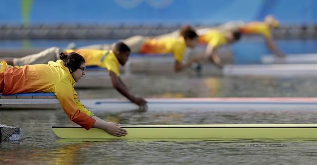 As Rio relies on free labor, IOC execs get $900 per diems
