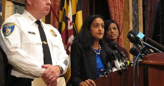 Justice Dept. report critical of zero-tolerance policing