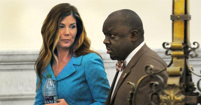 Consultant: I conspired with attorney general to frame aide
